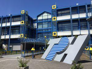Technologie Park Herzogenrath (TPH) in Kohlscheid