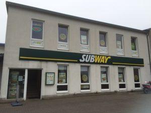 Subway Kohlscheid