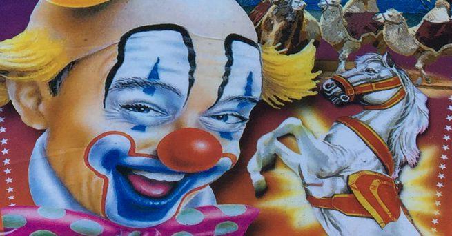 Circus Amany