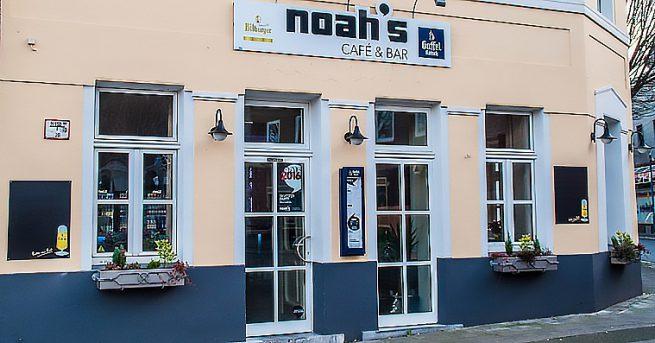 Noahs Café & Bar in Kohlscheid