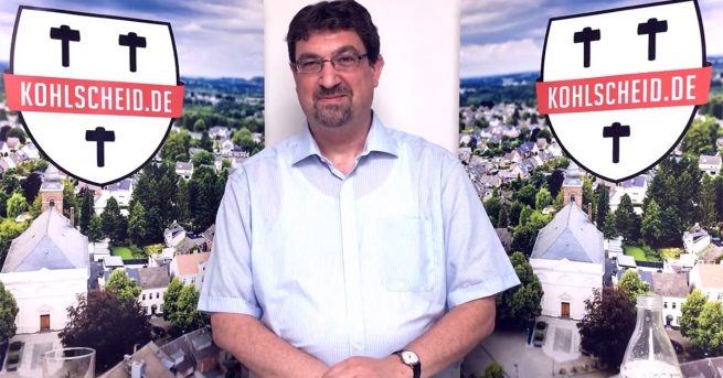 Abschaffung der Kita-Gebühren: So steht unser Bürgermeister Christoph von den Driesch zu dem Thema