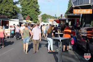 Stadtfest Kohlscheid - Street Food Festival