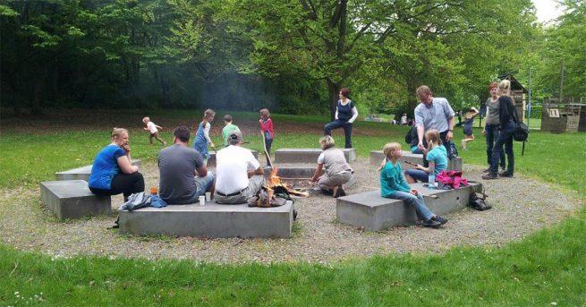 Abenteuerspielplatz Broichbachtal Herzogenrath