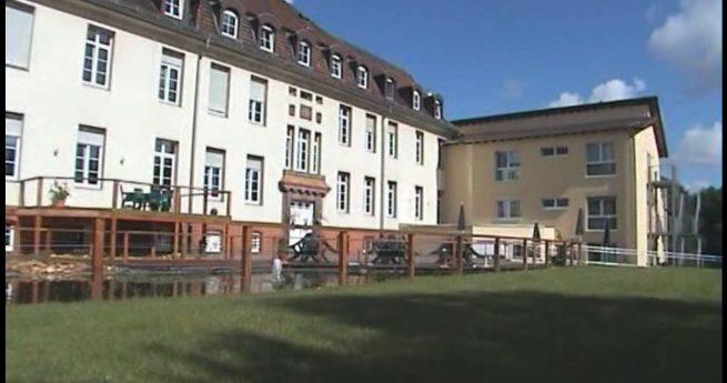 Video: Einweihung Betreuungszentrum & Wohnpark Arche Noah 2005