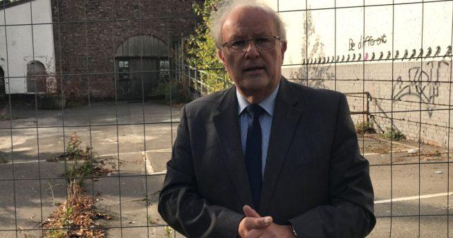 Manfred Fleckenstein im Video zum Thema Markttangente