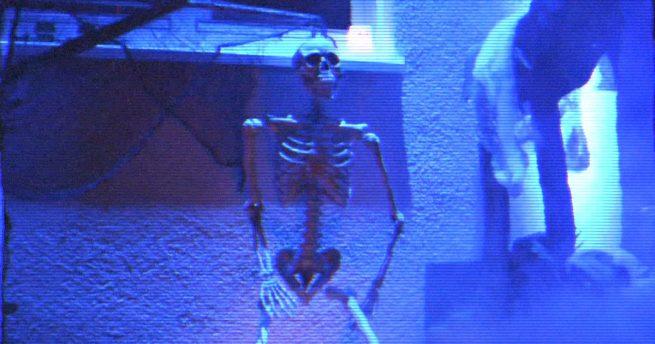 Trailer und Vorbericht: Kohlscheider Halloween-Haus mit neuer, noch größerer Show