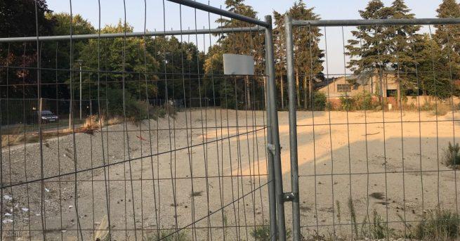 Kita auf Hallenbadgelände geplant – Skaterbahn zieht um – Spielplatz Kircheichstraße bald erstklassig?