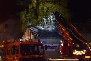Foto: Feuerwehr Herzogenrath