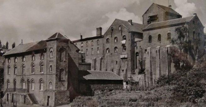Gemeinsame Bürgeranregung des Heimatvereins Kohlscheid 1932 e.V. und des Vereins Kohlscheider Bürger e.V. zur ehemaligen Zeche am Langenberg