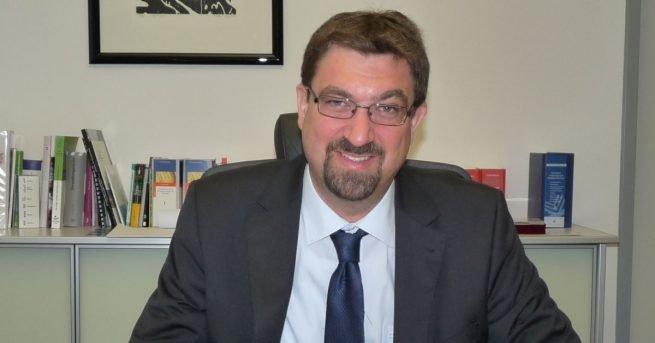 Bürgermeister Christoph von den Driesch zur aktuellen Kontaktsperre