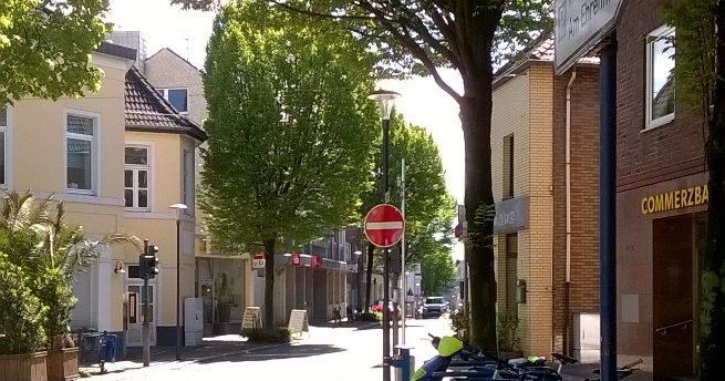Bürgerbefragung Kohlscheid Zentrum