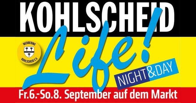 Kohlscheid Life 2019