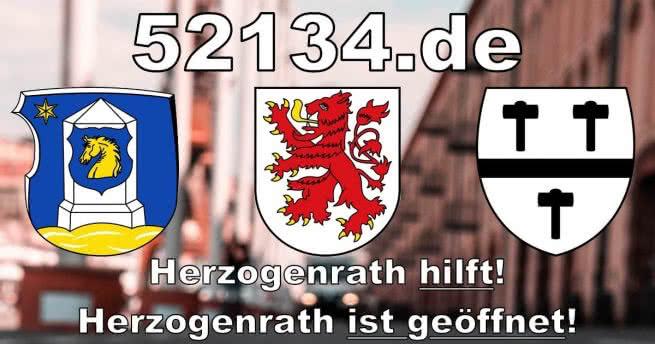 52134.de Herzogenrath Portal