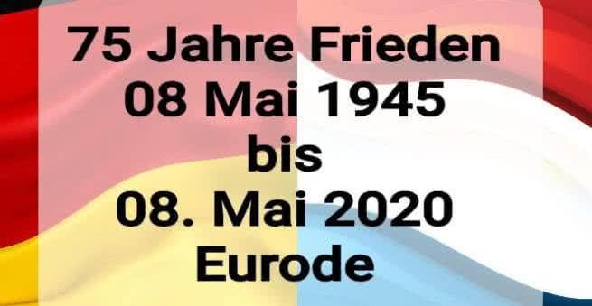 75 Jahre Frieden Livestream