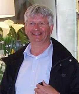 Erich Hallmann