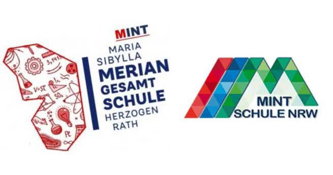 Gesamtschule Kohlscheid erhält MINT Zertifizierung